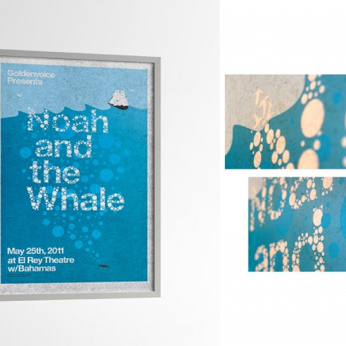DOVAR NOAH AND THE WHALE