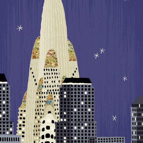 The New Yorker Gaudi